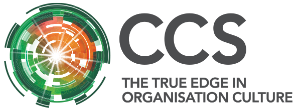 CCS - The True Edge In Organisation Culture