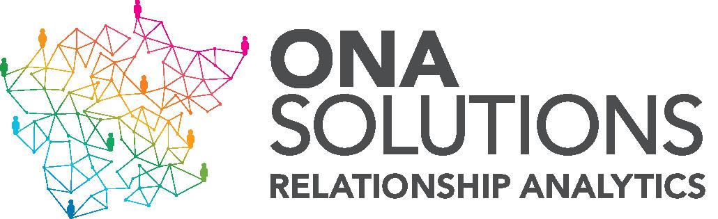 ONA Solutions - Relationship Analytics