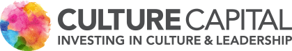 Culture Capital - Investing in culture and leadership